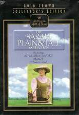 Hallmark - The Sarah, Plain And Tall Collection Triology - new/sealed DVD