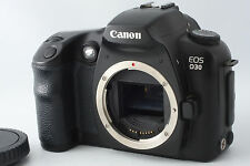 [EX++++!!] CANON EOS D30 Digital SLR Camera for Canon EF mount from Japan #022