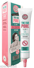 Soap and Glory The Fab Pore 3-in-1 OIL CONTROL SERUM Oily/Combination Skin 30ml