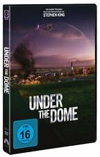 4 DVDs * UNDER THE DOME - STAFFEL / SEASON 1  ~ MB ~ STEPHEN KING # NEU OVP =