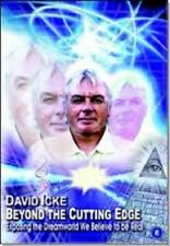 David Icke • Beyond the Cutting Edge (2010) • Conspiracy Theory / Truth, DVD-R
