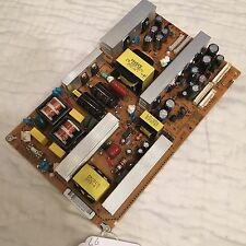 LG EAY33058501 POWER SUPPLY BOARD FOR 32LC5DC AND OTHER MODELS