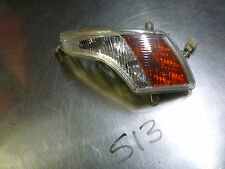 PEUGEOT VIVACITY 125 LEFT REAR INDICATOR LIGHT CLUSTER LAMP *FREE POST*S13