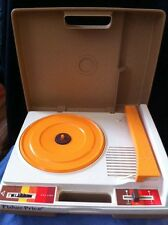 Vintage 1978 Fisher Price Record Player !!See Description!!