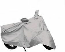 Bike Cover with 2 mirror Pockets For Suzuki Swish 125 Facelift