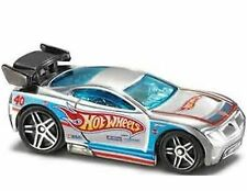 Hot Wheels 48 Large Sticky White Paper Stickers Labels NEW