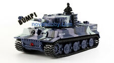 RC  Mini 1/72 German Tiger Tanks with Sound Great Gift for kids