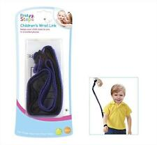 Kids Toddler Wrist Link Baby Child Safety Harness Leash Anti Lost Strap Reins