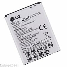 2100mAh 3.8V Rechargeable Li-ion Battery for LG Optimus L70/D320/BL-52UH