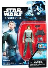 STAR WARS ROGUE ONE GALEN ERSO ACTION FIGURE PRE ORDER