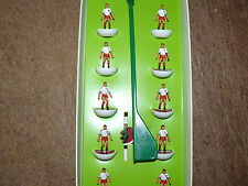 ST LOUIS STARS 77 (NASL) ROAD KIT SUBBUTEO TOP SPIN TEAM