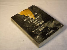 The Exploration of the Colorado River & Its Canyons by John Wesley Powell
