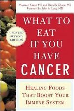 What to Eat If You Have Cancer : Healing Foods That Boost Your Immune System...
