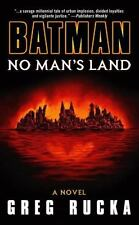 Batman: No Man's Land by Rucka, Greg
