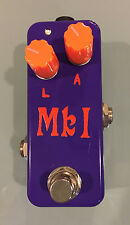 Lowbrow Effects Ge - Sola Tone Bender Mk I, excellent, free priority shipping