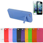 2200mAh Portable Charger Case Charging External Battery Pack for iPhone 5 and 5S