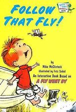 Follow That Fly! Bright & Early Playtime Books