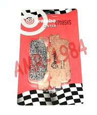 07085XS Pastiglie Freno Brembo Post. KYMCO 125 200 300 DOWNTOWN - PEOPLE GTi