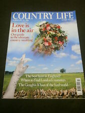 COUNTRY LIFE - BEST HUNT IN ENGLAND - FEB 12 2014