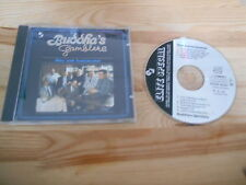 CD Jazz Buddha's Gamblers - Blue And Sentimental (12 Song) ELITE SPECIAL