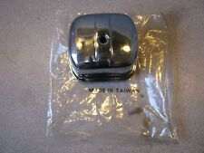 HARLEY CHROME BOSCH 12V REGULATOR COVER SPORTSTER XLH XLCH 1965-1977 74528-65