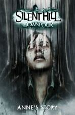 Silent Hill Downpour: Anne's Story Waltz, Tom Paperback