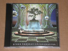 GLASS HAMMER - CHRONOMETREE - CD