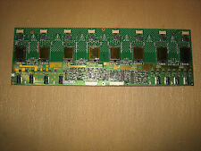POLAROID INVERTER BOARD T87I015.01 REV: 1ELFUSED IN MODEL FLM-3201