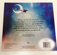 When I Dream of Christmas, Oakley Graham Book