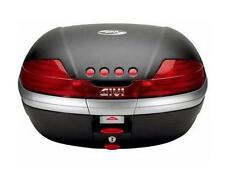 GIVI MONOKEY VALIGIA/speeds v46, 46 Litri, Nero, v46n