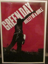 GREEN DAY POSTER  RARE NEW POSTER 2006 VINTAGE