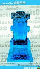 JacksDo Saint Seiya Myth Cloth Decoration Diorama Poseidon Throne SC84