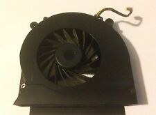 Genuine DELL XPS M1730 CPU Cooling Fan 0WW425 Forcecon 34.4Q618.001