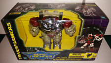 Apelinq Botcon Exclusive Transformers Beast Machines Hasbro 3H 2000 MISP