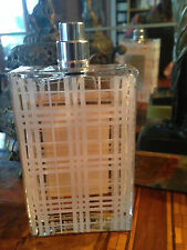 Burberry Brit by Burberry EDT 100 ml Used/Usato