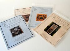 Lot 4 Cross Stitch Charts! Ancient Egyptian Designs. Counted Embroidery. NIPs!!!