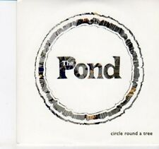 (DI127) The Pond, Circle Round A Tree - DJ CD