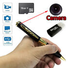 Mini 16GB Spy Pen HD 1280 X 960 Hidden Video Camera Audio Camcorder DVR Recorder