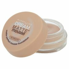Maybelline Dream Matte Mousse Foundation - 005 Porcelain