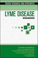 Lyme Disease, Second Edition (Deadly Diseases & Epidemics)