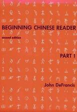 Beginning Chinese Reader (Beginning Chinese Reader, Part I)