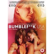 Bumblef**k USA (Lesbian Interest) Bumblefuck Region 4 New DVD