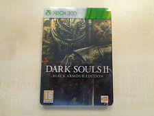 Dark Souls 2 - Black Armour Edition (PAL) for Microsoft Xbox 360