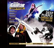 Total Guitar CD / Issue #154