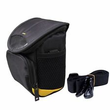 Shoulder Camera Case Bag for Nikon 1 J5 J4 J3 J2 J1 V3 V2 V1 L830 P7800 S1