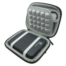 Carrying Case for Western Digital WD My Passport Ultra Elements 1 TB Hard Drive