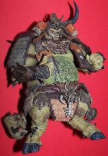 2001 SPAWN McFarlane SERIES 19 Dojo Dark Ages Samurai Wars IMAGE COMIC BOOK