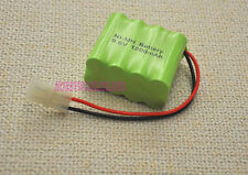 9.6V Ni-MH 1800mAh 8AA Rechargeable Battery for RC Boat, Car, Truck, Tank x 1