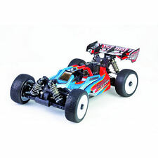 9980 td1 Graupner Soar 998 RC-Nitro Off Road Buggy 1:8 SCALA KIT NUOVO & INSCATOLATO