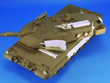 LEGEND PRODUCTION, LF1121, LEOPARD 2 A5/A6(NL) CONVERSION SET, 1:35